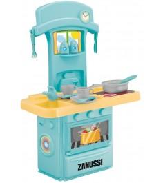 Электронная мини-кухня HTI Zanussi 1684200.00