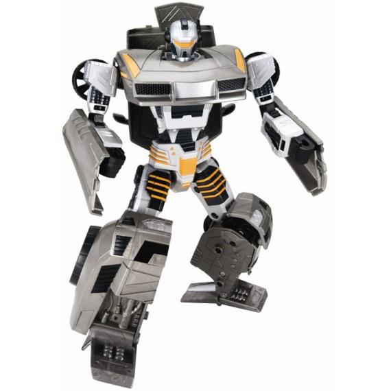 Трансформер Hap-p-Kid 4112T