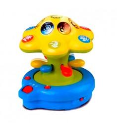 Игрушка Hap-p-Kid Ночник Цветок 3892T