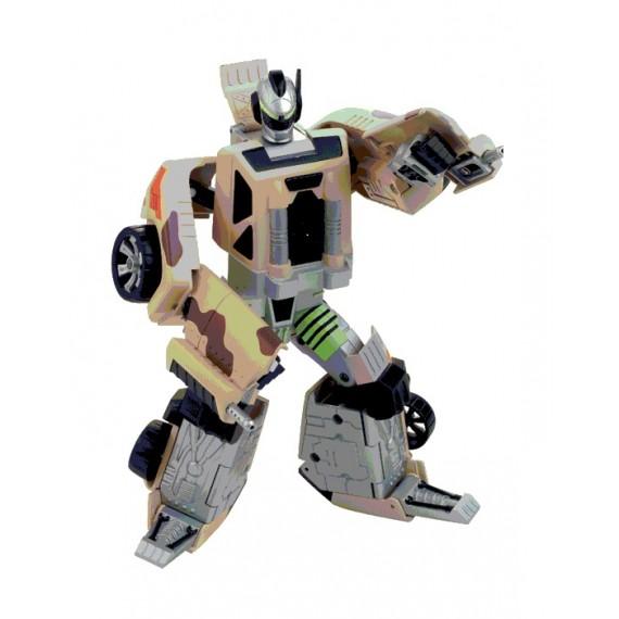 Трансформер Hap-p-Kid 4115T