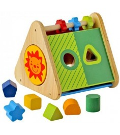 Треугольник сортер Im Toy 29660