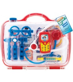 Игрушки больница Keenway Набор Доктор 30566