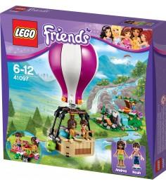 Lego Friends Воздушный шар 41097