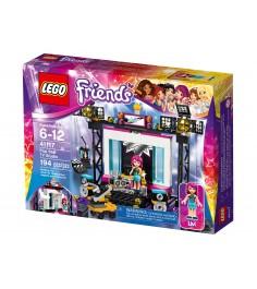 Lego Friends Поп звезда телестудия 41117