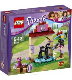 Lego Friends Салон для жеребят 41123