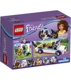 Lego Выставка щенков Награждение 41301