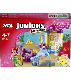 Lego Juniors Карета Ариэль 10723