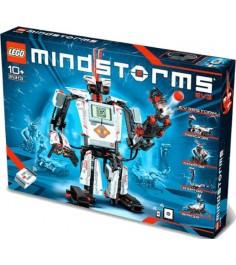 Lego Mindstorms EV3 V112 31313