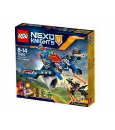 Lego Nexo Knights Аэро арбалет Аарона 70320