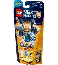 Lego Nexo Knights Робин Абсолютная сила 70333