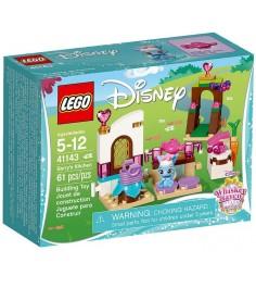 Lego Princess Кухня Ягодки 41143