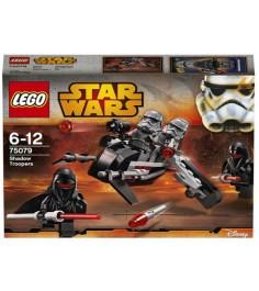 Lego Star Wars Воины Тени 75079