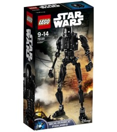 Конструктор Star Wars K-2S0 75120