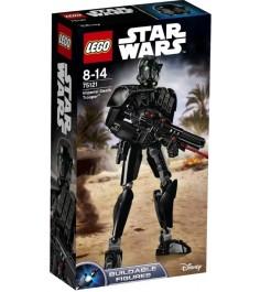 Конструктор Star Wars Имперский штурмовик смерти 75121