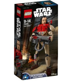 Lego Star Wars Бэйз Мальбус 75525