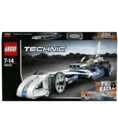 Lego Technic Рекордсмен 42033