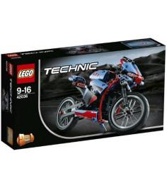 Lego Technic Спортбайк 42036