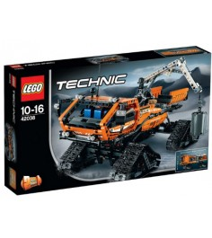 Lego Technic LEGO Техник Арктический вездеход 42038