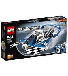Lego Technic Гоночный гидроплан 42045