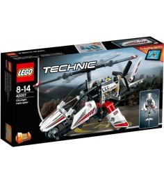 Лего Сверхлёгкий вертолёт 42057