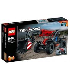Lego Телескопический погрузчик 42061