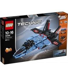 Lego Сверхзвуковой истребитель 42066
