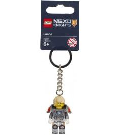 Брелок для ключей Lego Nexo Knights Лэнс