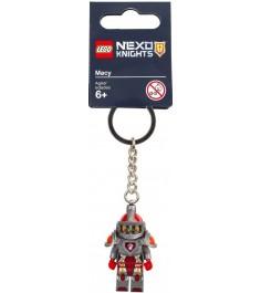 Брелок для ключей Lego Nexo Knights Макей