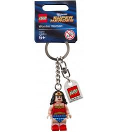 Брелок для ключей Lego Вандер Вумэн
