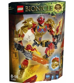 Lego Bionicle Таху Объединитель Огня 71308