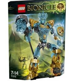 Lego Bionicle Экиму Создатель Масок 71312