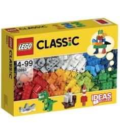 Lego Classic Дополнение к набору для творчества 10693
