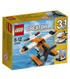 Lego Creator Гидроплан 31028