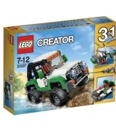 Lego Creator Внедорожник 31037