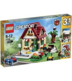 Lego Creator Времена года 31038