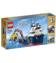 Lego Creator Морская экспедиция 31045