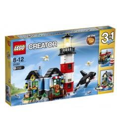 Lego Creator маяк 31051