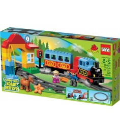 Lego Duplo Мой первый поезд 10507