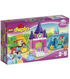Lego Duplo Коллекция Принцесса Диснея 10596