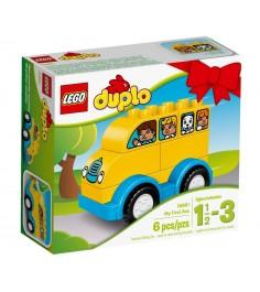 Lego Мой первый автобус 10851