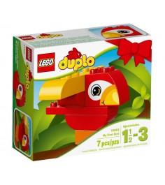 Lego Моя первая птичка 10852