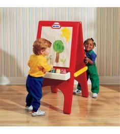 Детский мольберт Little Tikes 442840