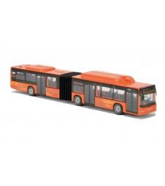 Majorette Городской Автобус оранжевый 2053181