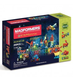 Magformers STEAM Master 60506/710007
