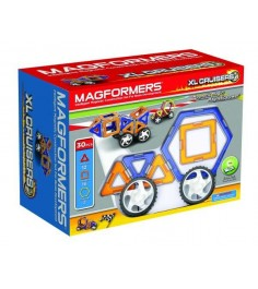 Magformers Xl cruisers 63073/706001