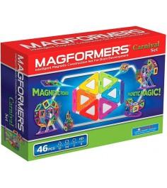 Magformers Набор карнавал 63074/703001