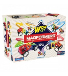 Magformers Wow set 63094/707004