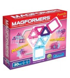 Magformers 30 пастель 63097/704002