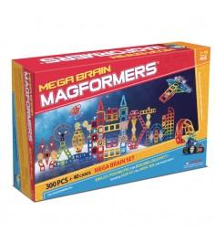 Magformers Mega Brain 63100/710006