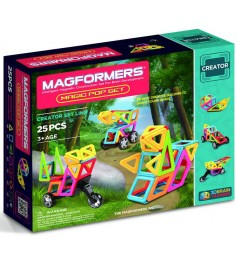 Magformers Magic Pop 63130/703005
